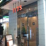 1173 - ichi ichi nana san - -