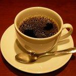 ウルフギャング・パック カフェ - Wolfgang puck cafe(コーヒー)