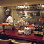 1126979 - オープンキッチン