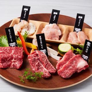 卸しだからこその美味しさ!肩肘張らずに楽しむ最高級肉