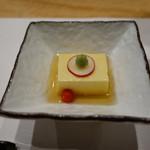 112605681 - 玉蜀黍豆腐