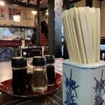 紫福庵 - お昼時を外すとかなり入りやすくねらい目かも…!