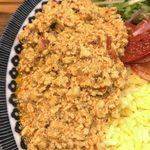 サンラサー - 南インドココナッツチキンキーマ