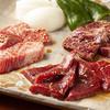 焼肉まんてん - 料理写真:タレ盛り合わせ3品