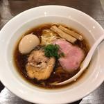 麺処 青野 - 料理写真:
