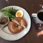 南方カフェ mamipanstore - 料理写真: