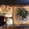 そば処 寿々喜 - 料理写真:イカゲソ天ザル900円です