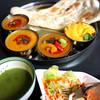 インドのライオン - 料理写真: