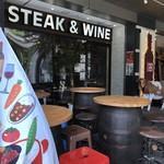 Omi beef Steak&Wine modernmeal Kusatsu -