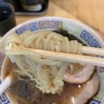 112626327 - 麺箸上げ