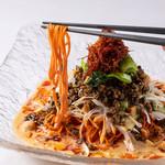 チャイナルーム - 2019年 夏 坦々冷麺
