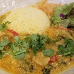 SPICY CURRY 魯珈 - ゲーン・ルアン