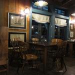 アミティ・ランディング・レストラン - 船室のイメージかな