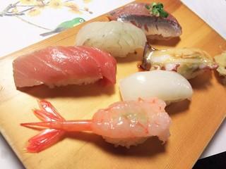 寿し一 - 寿司
