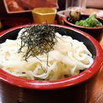 美魚味 - 稲庭うどん✩
