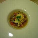 11264033 - 野菜のスープ