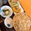 むらかみ - 料理写真:野菜天せいろ¥1.230