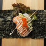 板前寿司  -
