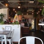 3nD CAFE+BAR -