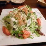 ふうり - 1品目 サラダ