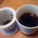 ピロチュン - お茶