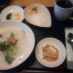 ピロチュン - 一月の七草粥