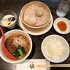 陳建一の担々麺 - 料理写真: