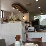 南方カフェ mamipanstore - その他写真: