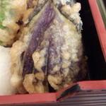 長平 - 寺島茄子