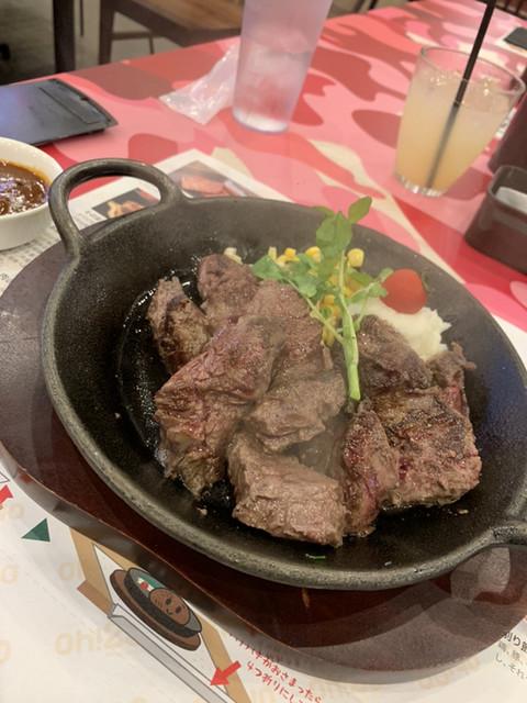 和牛ステーキ&ハンバーグ Oh!29(オニク) 蒲田店>