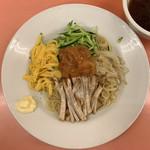 味仙 - 料理写真:冷麺