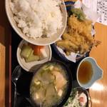 活魚割烹 赤坂 -