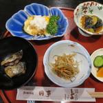 料理旅館 田事 - 朝食