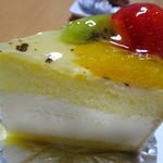菓子厨房 レヴェ - マルキーズ
