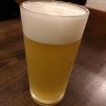 ビストロ ポーカー - 鳥取大山Gビール バイツェン