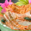 いまご荘 櫂の詩 - 料理写真:活きた桜えび(白エビ)は春限定でお付けします☆