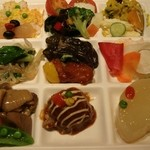 """11266813 - """" 旬の野菜 """" を使った 和・洋・中 の料理"""
