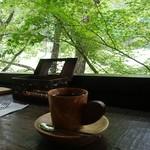 テラスカフェ・ツリーハウス - ドリンク写真: