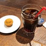 112661337 - 「アイスコーヒー」(200円)