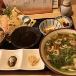 日本そば せと家 - 料理写真: