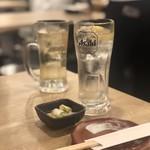 大衆酒場 本山ヒャッポ -
