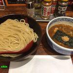 三田製麺所 - (2019年07月)