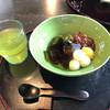 深緑茶房 - 料理写真:あんみつ @650