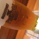 11267562 - モルツ生ビール