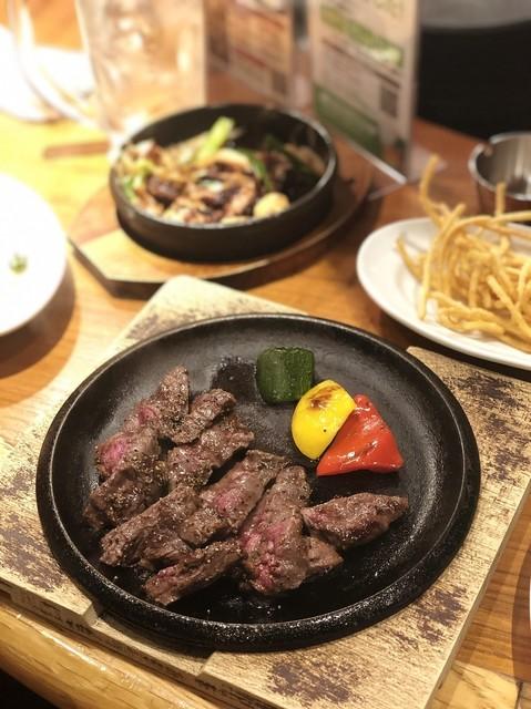 BACHI 赤羽店の料理の写真