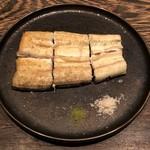 くら川 - 横山さんの鰻