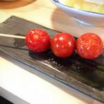 大衆酒場 BEETLE - トマト串