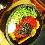 11269715 - 単品ロコモコ丼