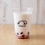 ベシャメルカフェ - 【TAPIOCA】いちごミルク
