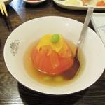 居酒屋 大ざわ -  トマト煮